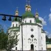 Собор Николая Чудотворца Нежин