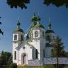 Вознесенская церковь Козелец
