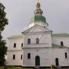 Николаевская церковь Козелец
