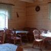 Ресторан на БО Пацерка